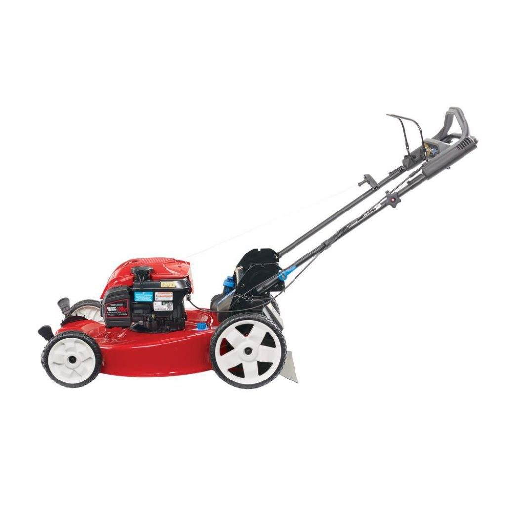 Toro Recycler Smartstow 22 U00a8 Personal Pace Lawn Mower - 190cc Review