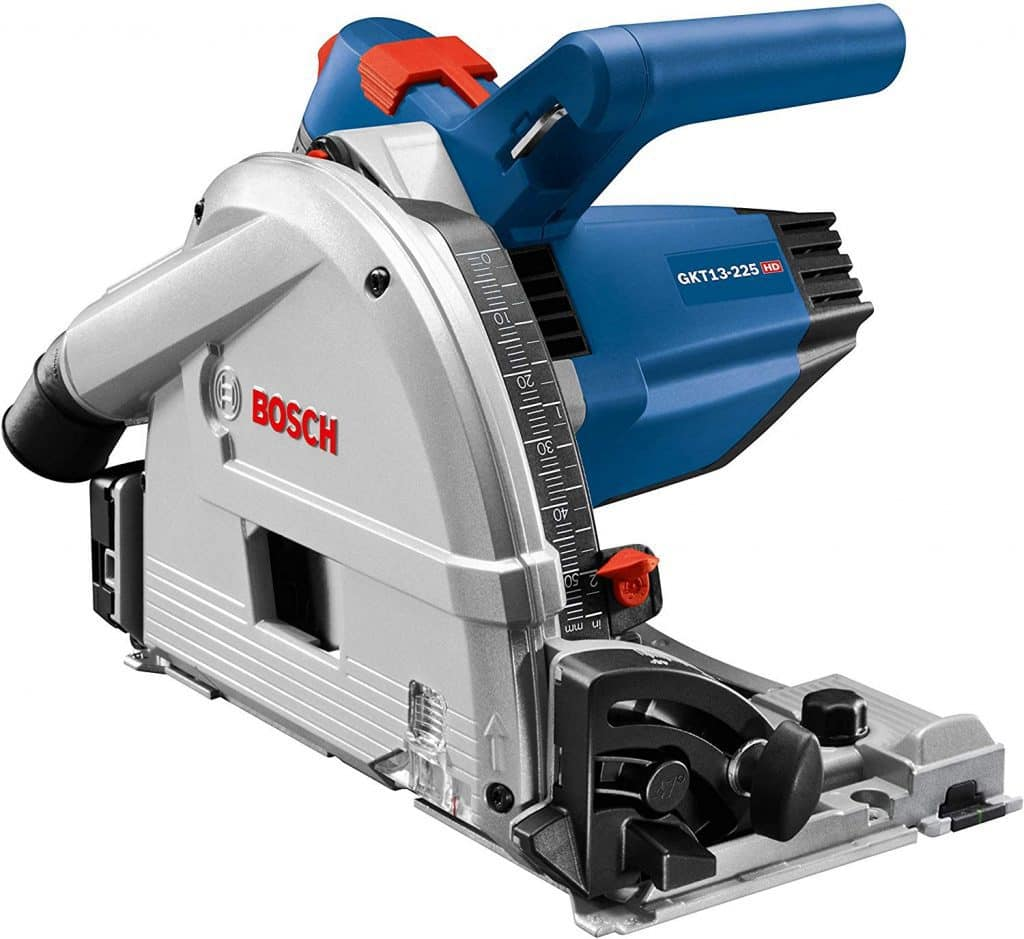 Bosh tools track saw - photo 1