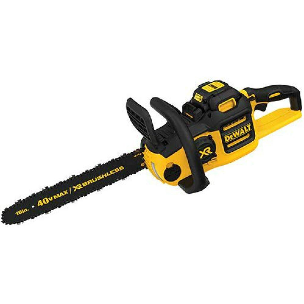 Dewalt dccs690m1 brushless saw - photo 1