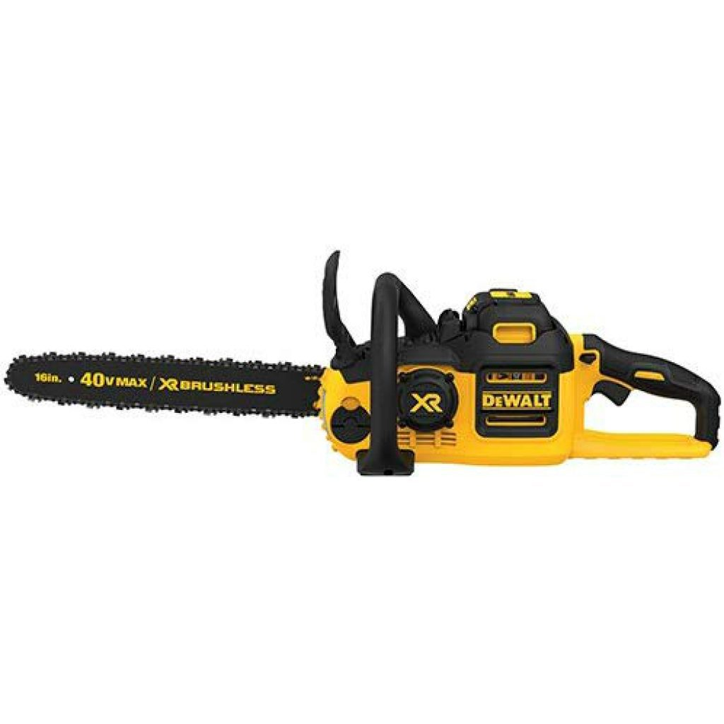 Dewalt dccs690m1 brushless saw - photo 4