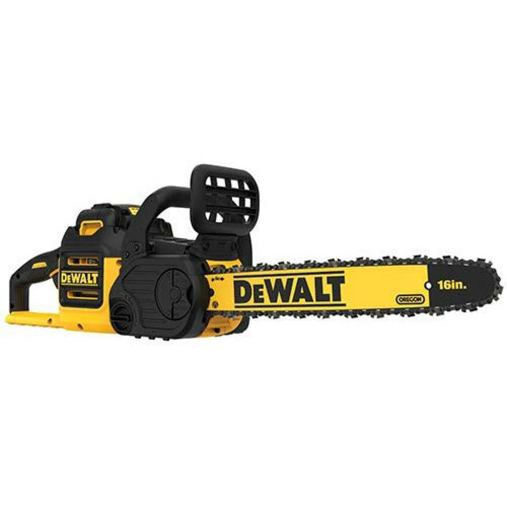 Dewalt dccs690m1 brushless saw - photo 2