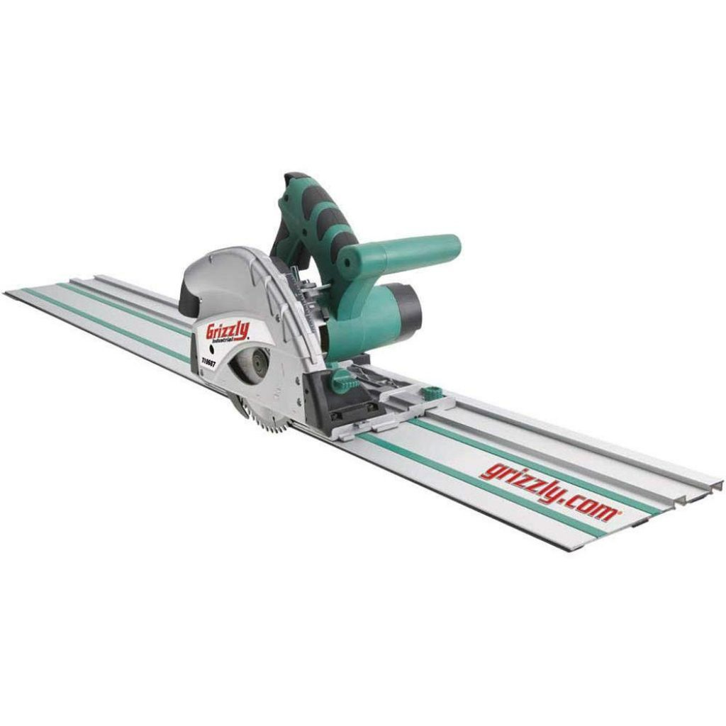 Grizzly t10687 track saw - photo 4