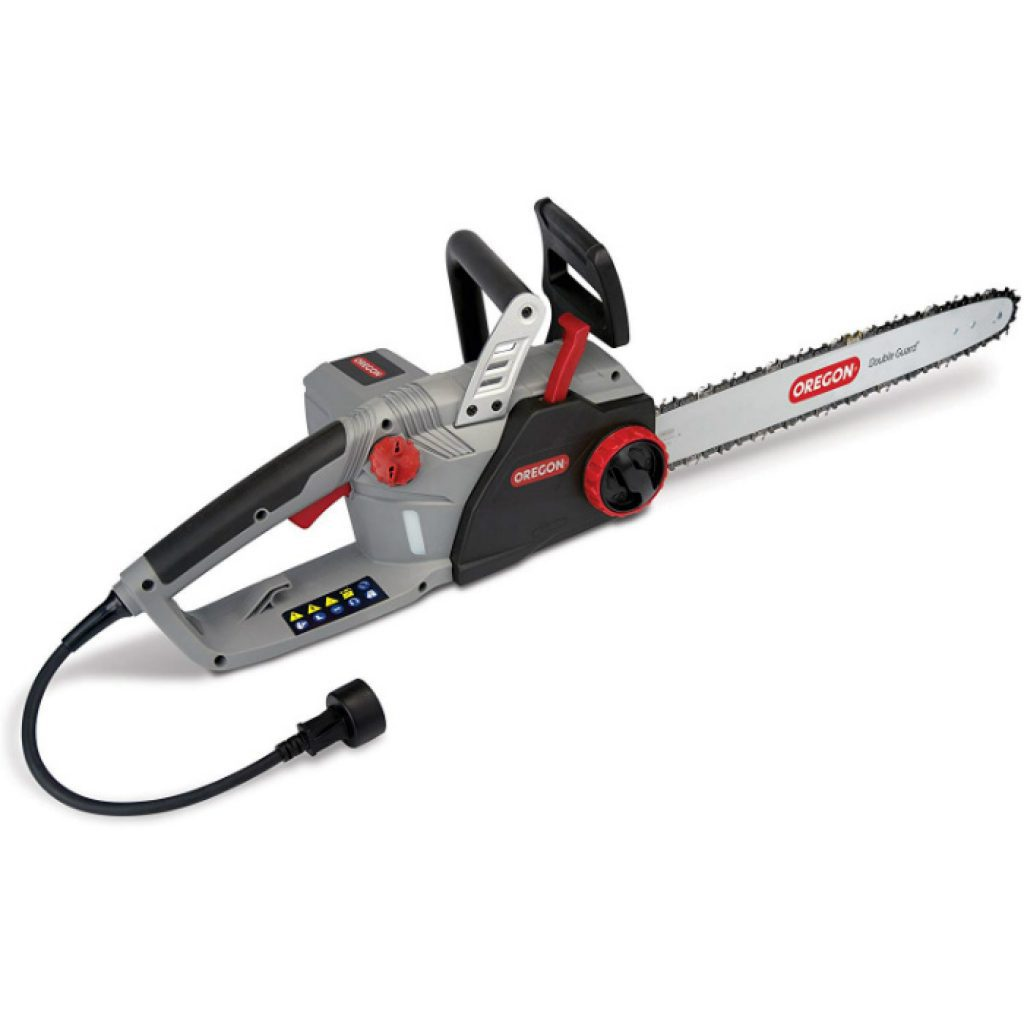 Oregon cs1500 corded electric saw - photo 1