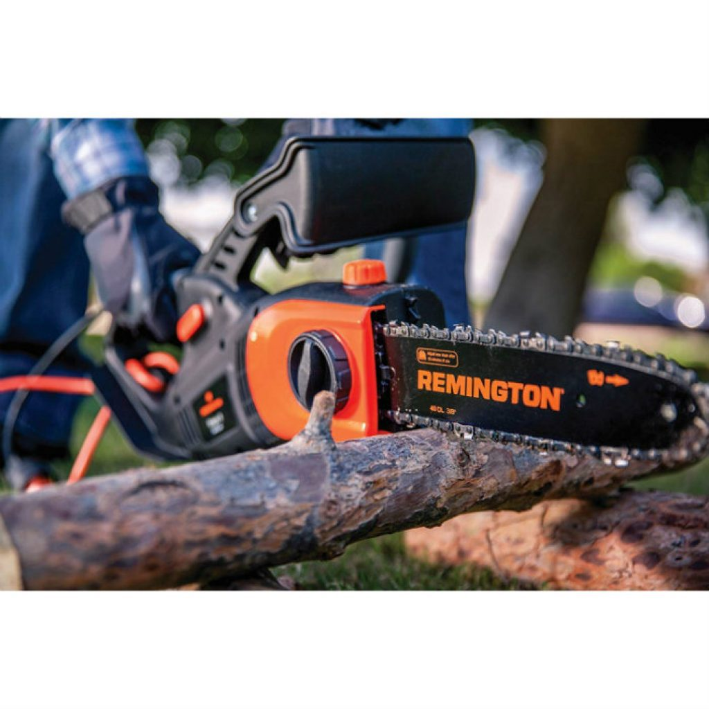 Remington rm1035p ranger pole saw - photo 4