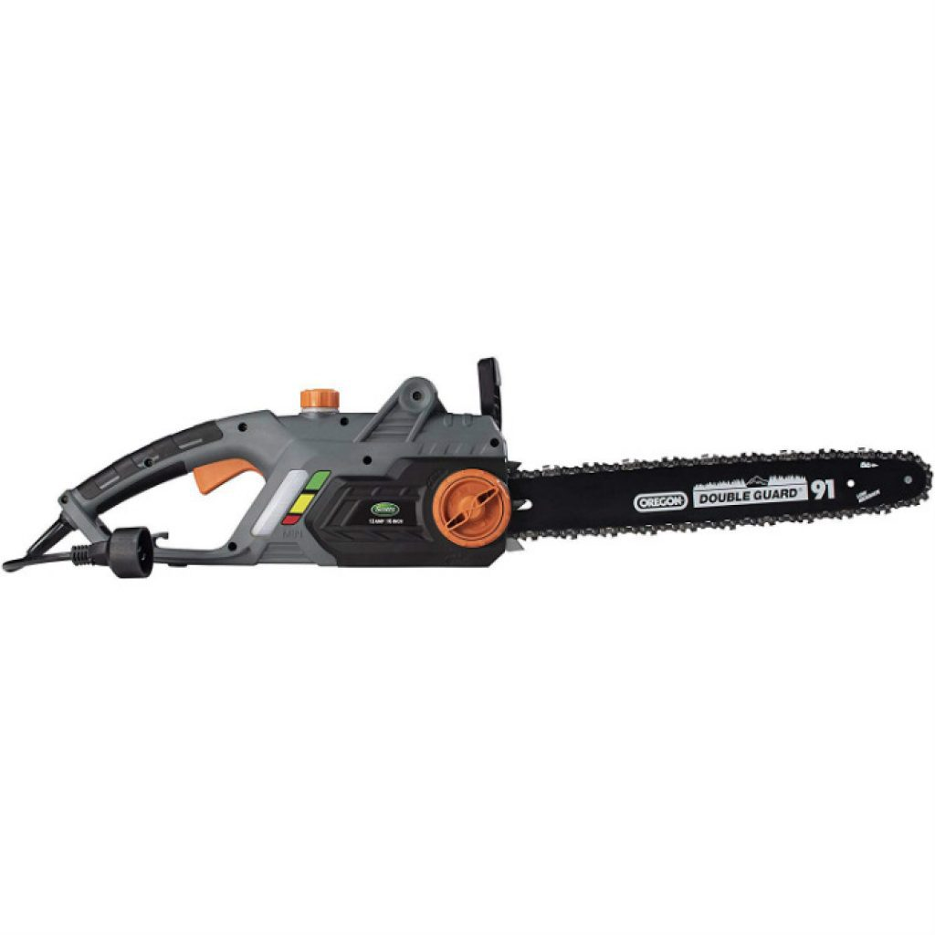 Scotts cs34016s corded electric chainsaw - photo 4