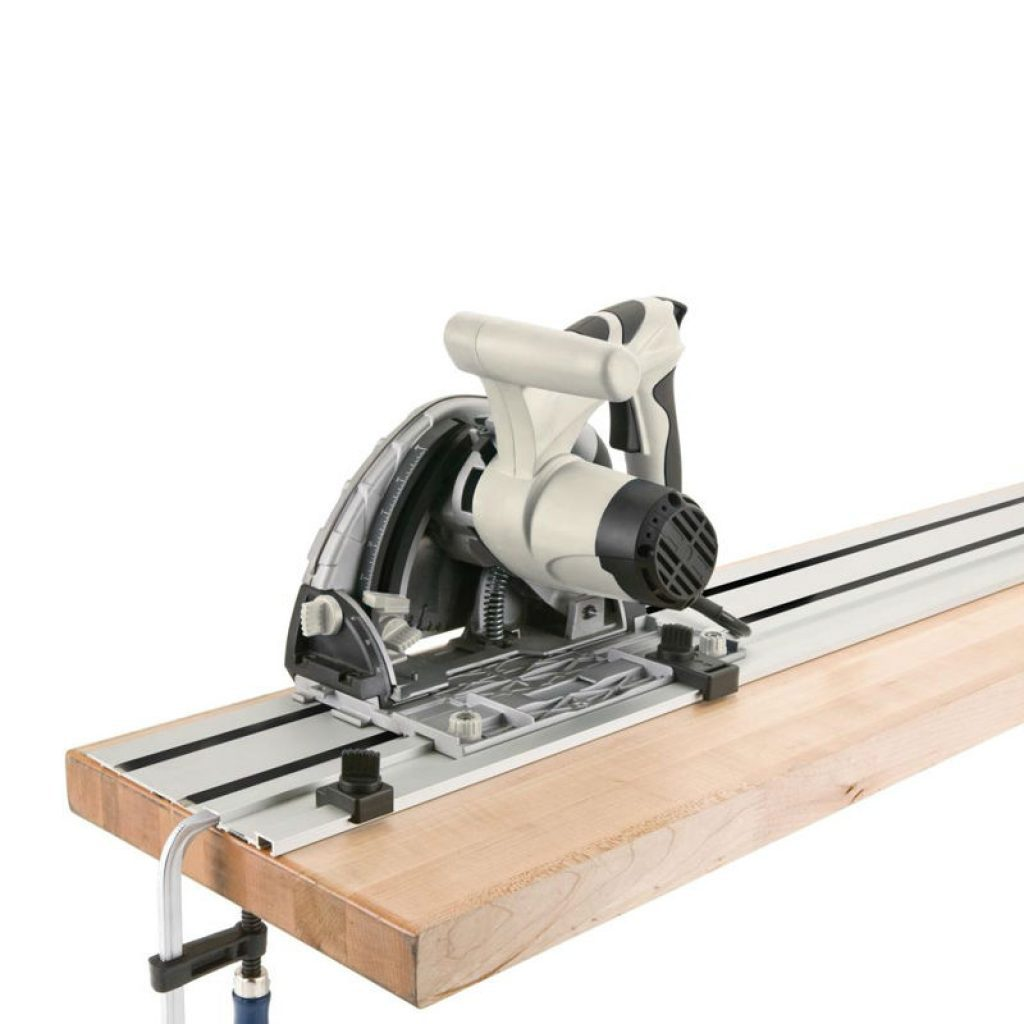 Shop fox w1835 track saw - photo 4