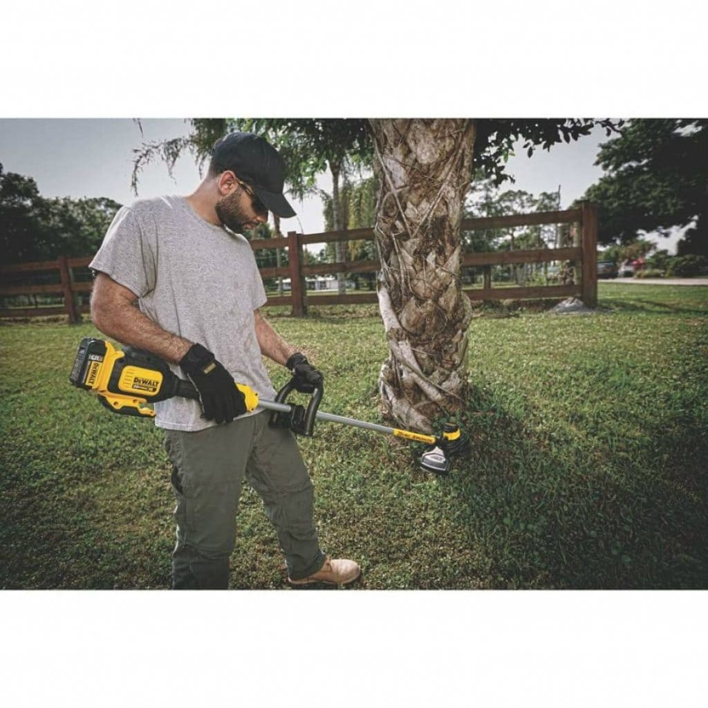 Dewalt dcst920p1 trimmer - photo 2