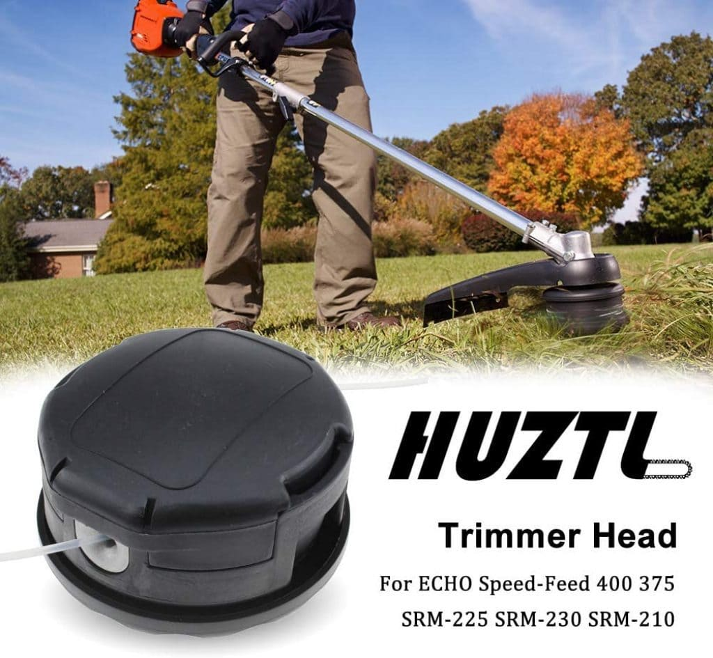HUZITL universal trimmer head - photo 2