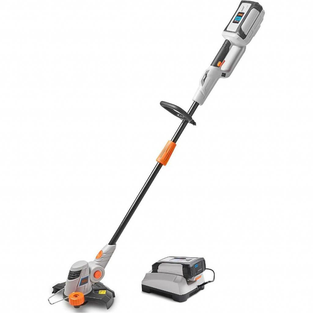 Vonhaus 40v cordless trimmer - photo 4