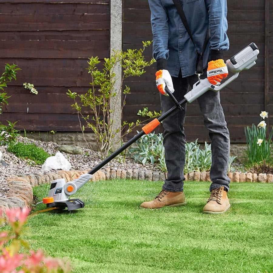 Trimmers and Mowers for your garden