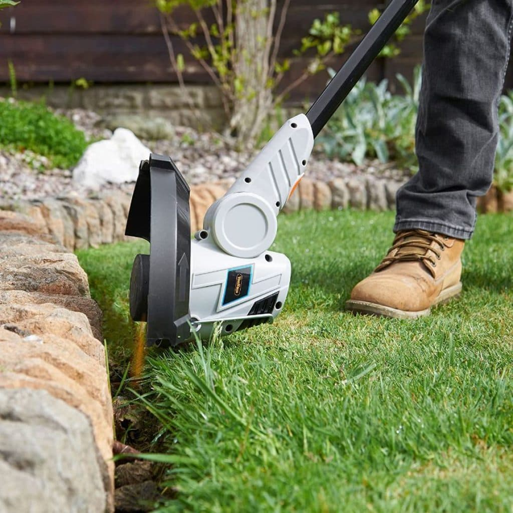 Vonhaus 40v cordless trimmer - photo 2