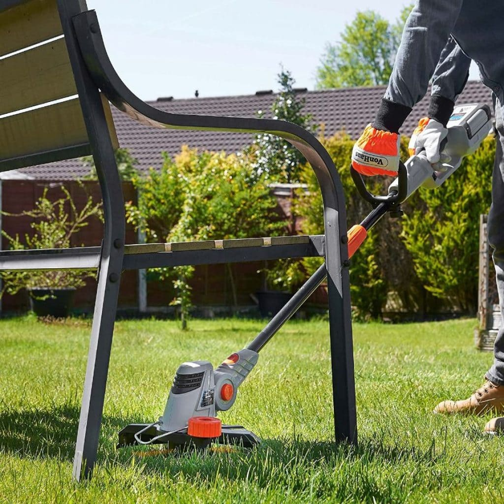 Vonhaus 40v cordless trimmer - photo 1