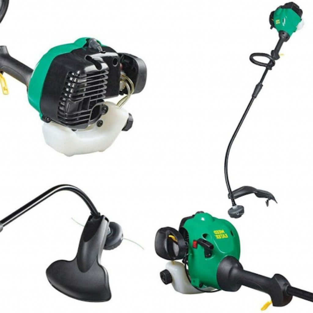 Weed eater w25cbk - photo 4