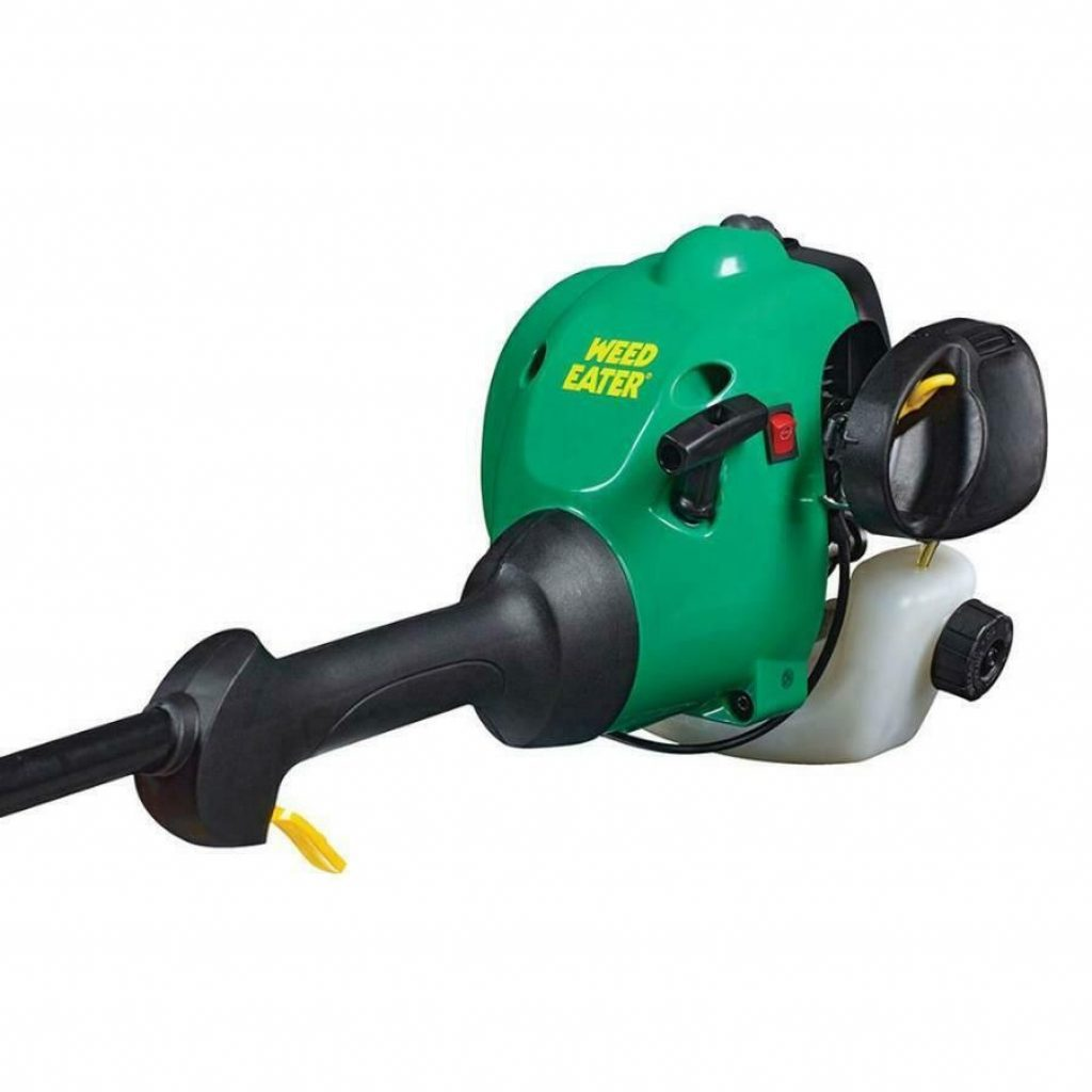 Weed eater w25cbk - photo 3