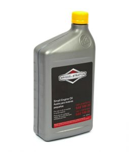 Briggs-Stratton-SAE-5W-30-Synthetic-Small-Engine-Motor-Oil-32-Oz.-100074