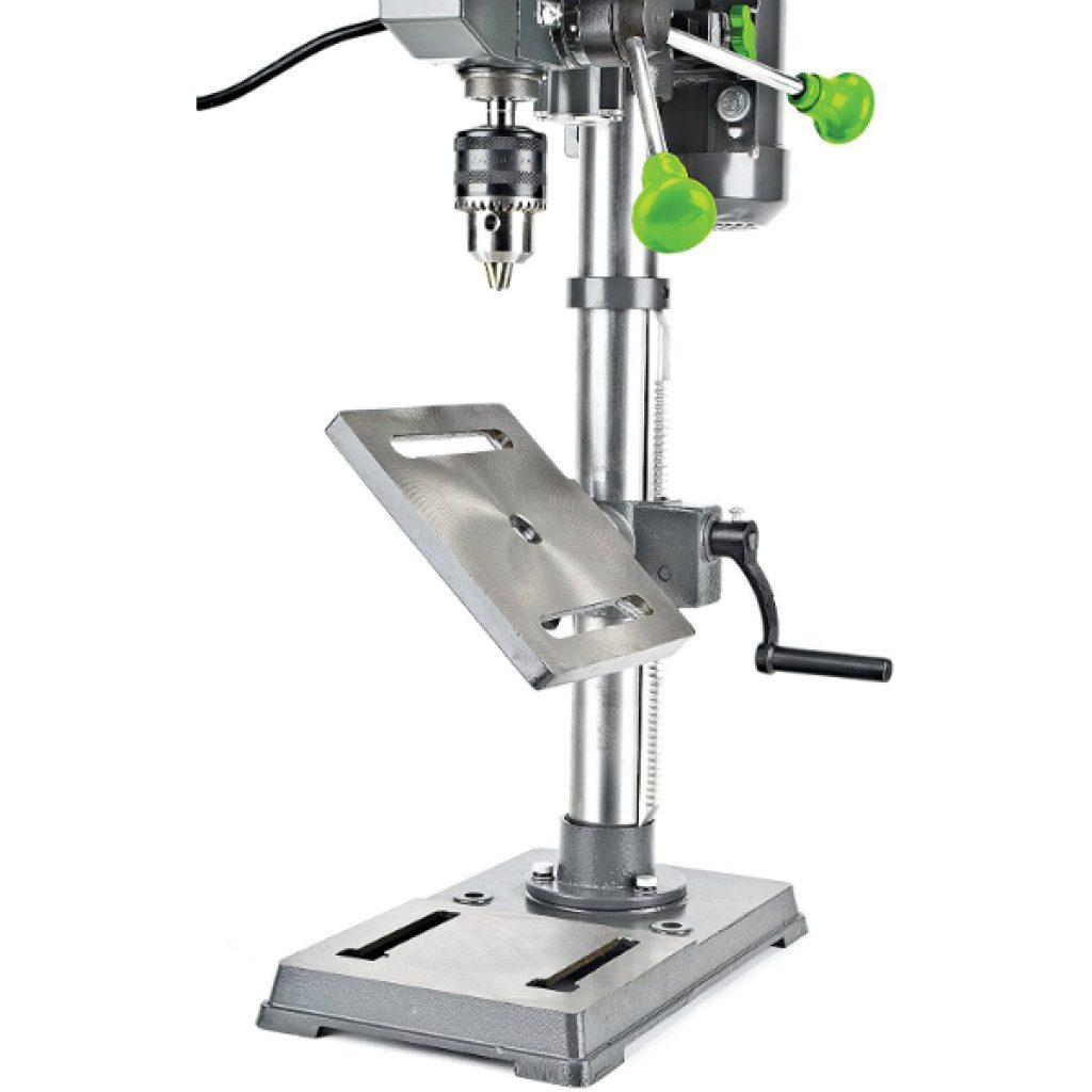 Genesis-GDP1005A-10-5-Speed-4.1-Amp-Drill-Press