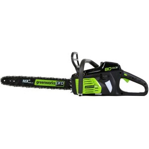 Greenworks-PRO-18-Inch-80V-Cordless-Chainsaw-Battery-Not-Included-GCS80450