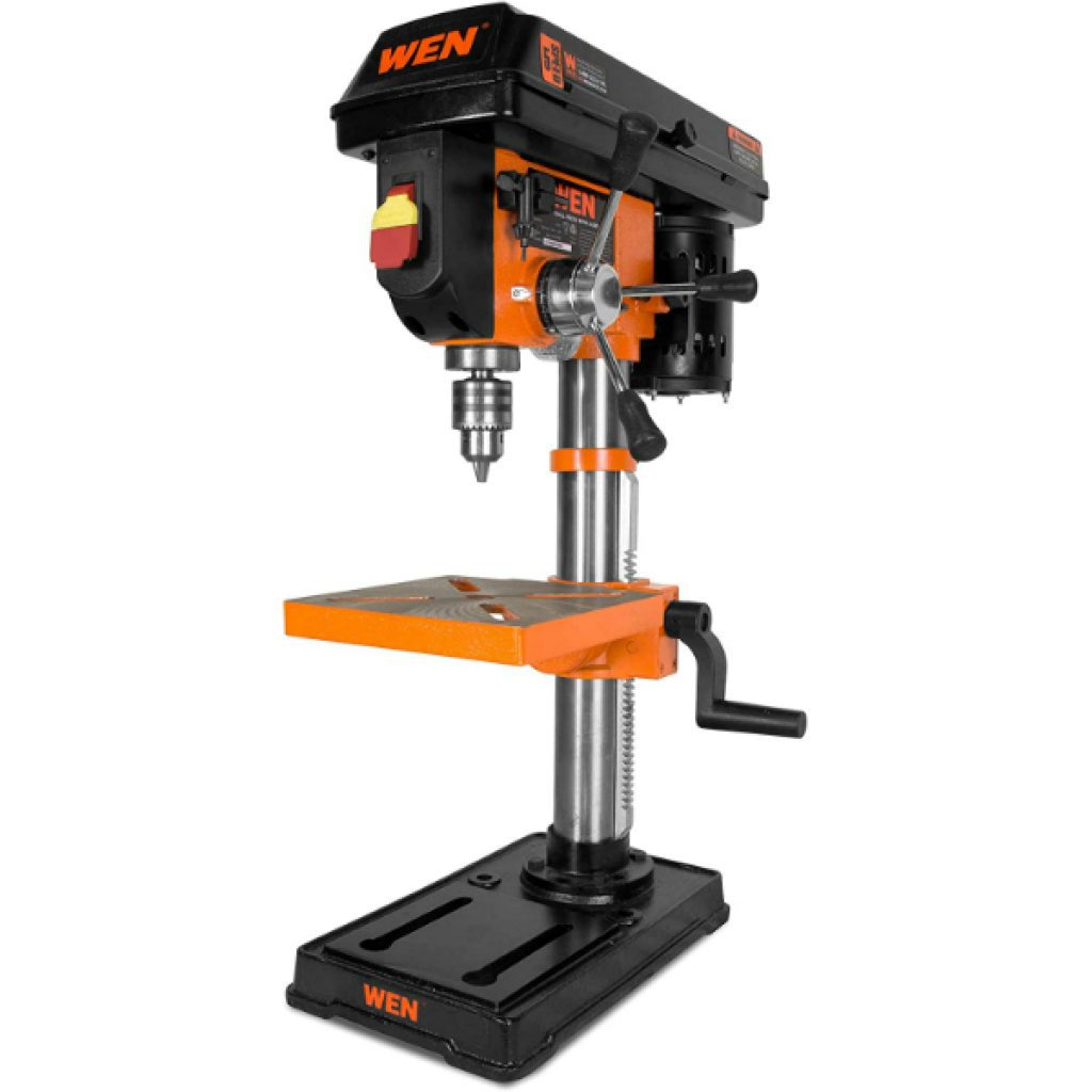 WEN-4210T-10-In.-Drill-Press-with-Laser