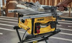 Table Saw Electric Ideal for Wood