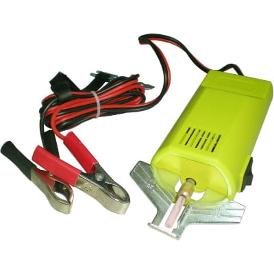 Timber Tuff CS-12V 12-Volt Portable Electric Chain Saw Chain Sharpener