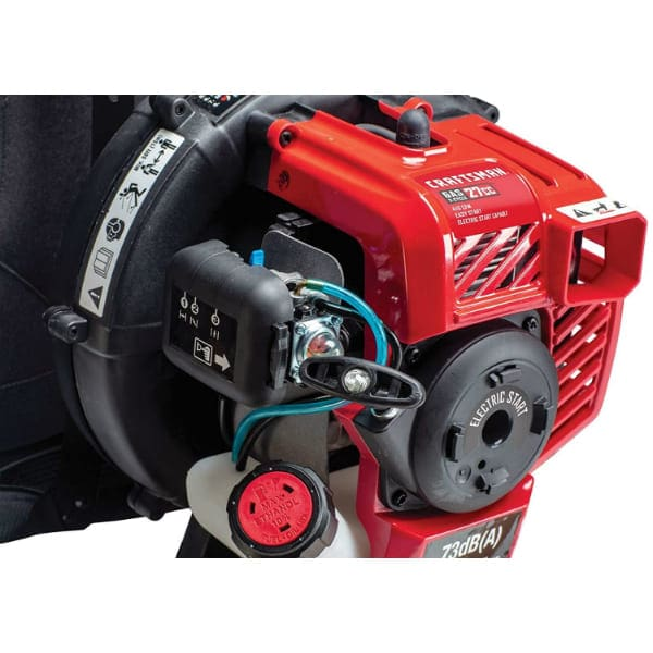 CRAFTSMAN Gasoline Blower for Lawn Care