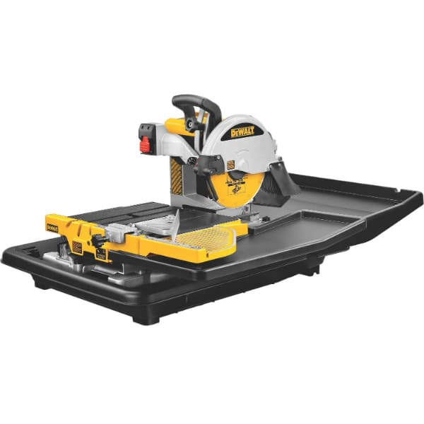 DEWALT Wet Tile Saw
