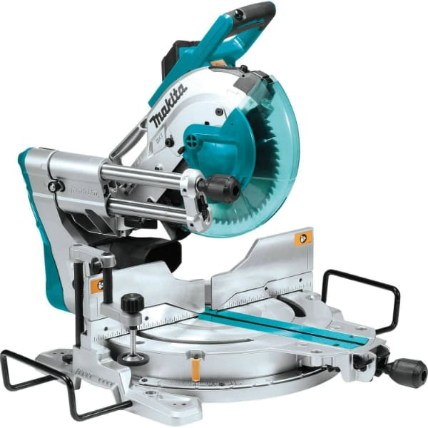 Makita LS1019L Saw with Laser