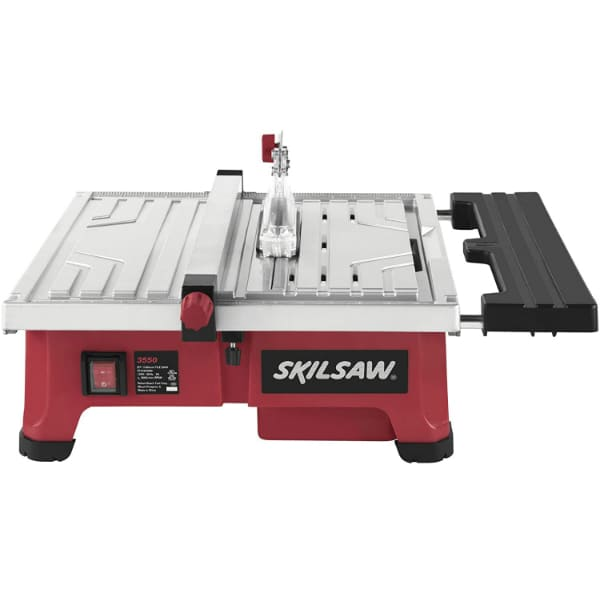 SKIL Wet Tile Saw with HydroLock Water Containment System