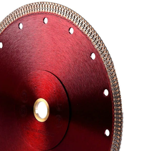 Super Thin Diamond Saw Blade