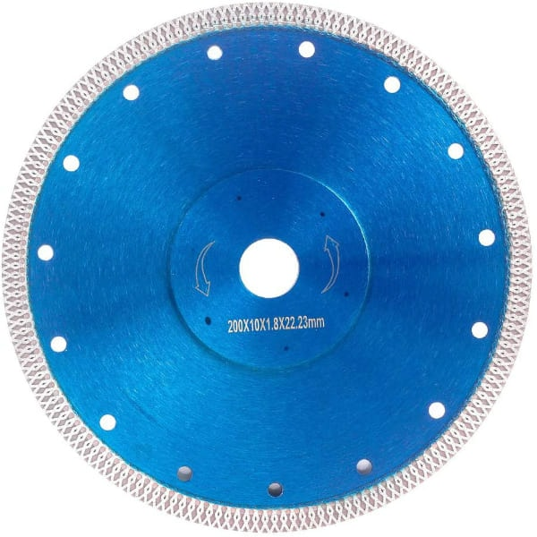 Supper Thin Diamond Tile Blade