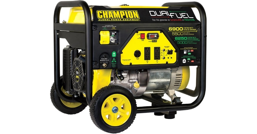Champion Power Equipment 100231 69005500