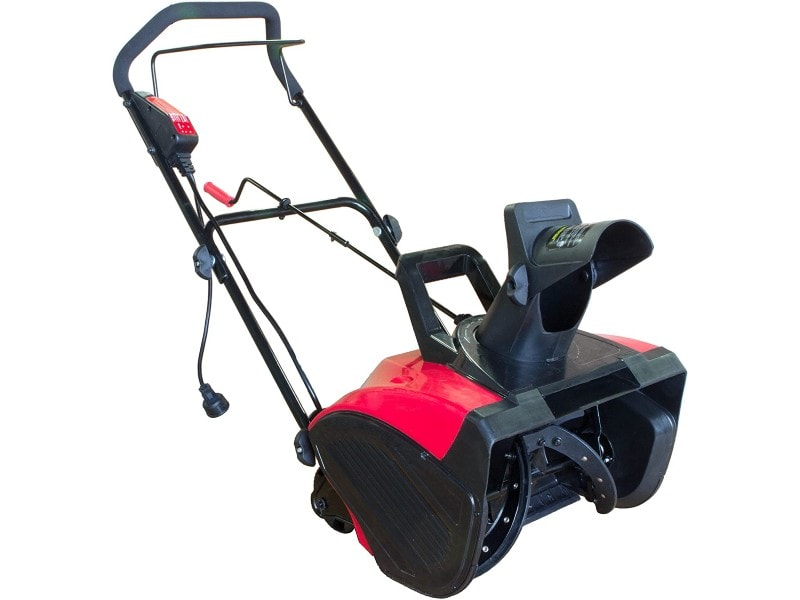 Power-Smart-Electric-Snow-Thrower