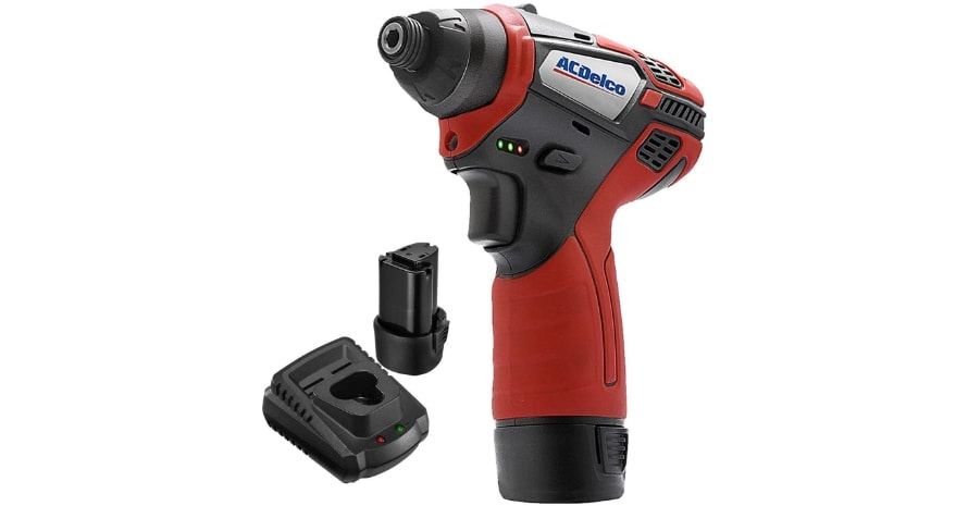 ACDelco Power Impact Driver