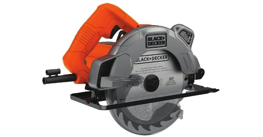 BLACKDECKER Circular Saw BDECS300C