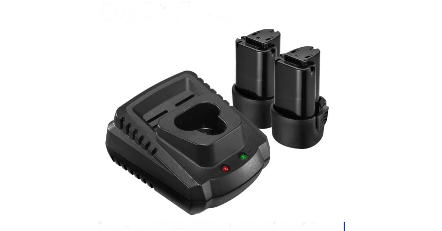 Charging ACDelco Power Impact Driver