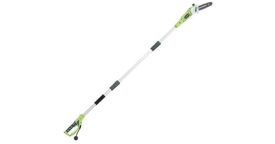 Greenworks 20192 8.5-Inch pole saw