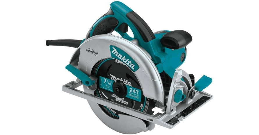 Makita 5007Mg Circular Saw 7.25-Inch