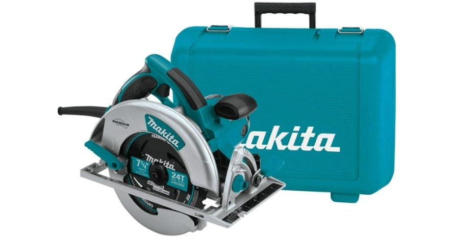 Makita 7.25-Inch 5007Mg Circular Saw