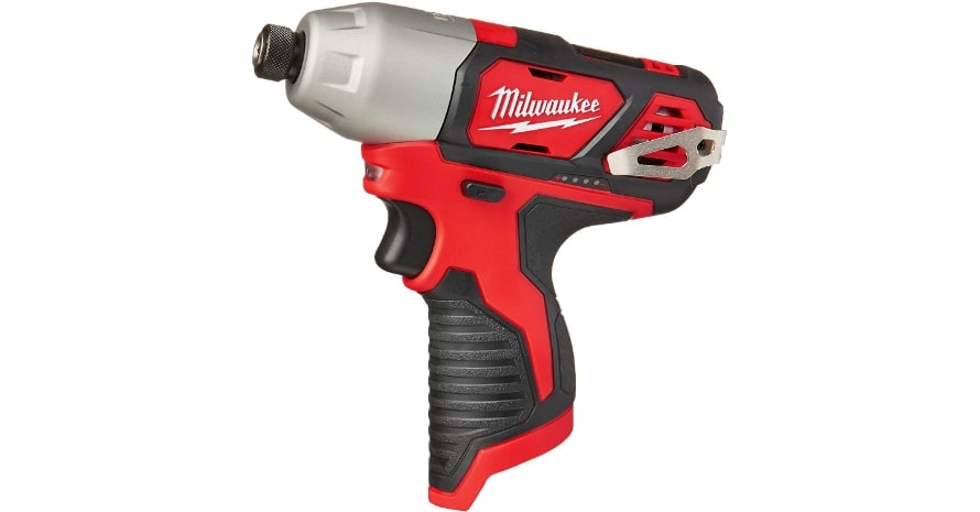 Milwaukee 2462-20 Impact Driver M12