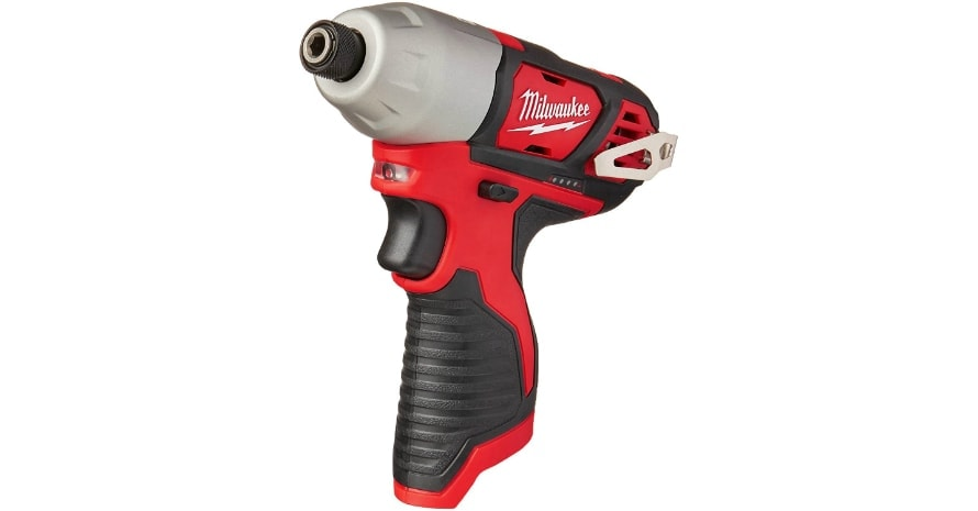 Milwaukee 2462-20 M12 Impact Driver