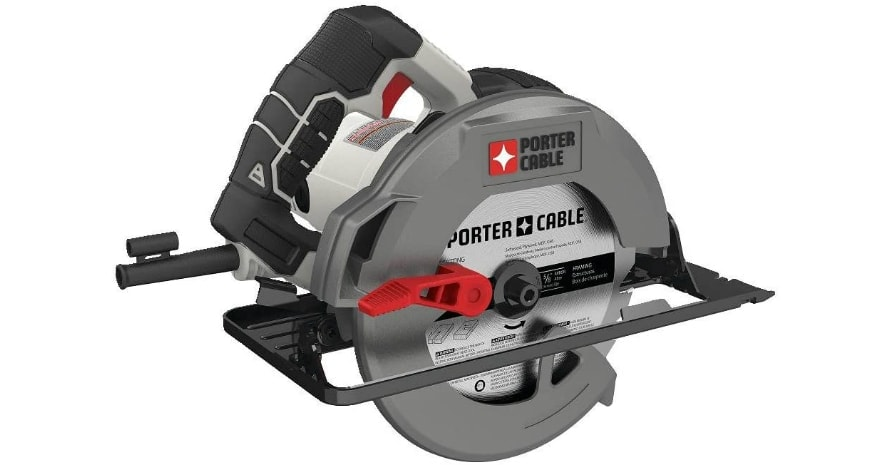PORTER-CABLE 7.25-In Circular Saw PCE300