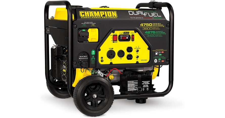 Champion Power Equipment 76533