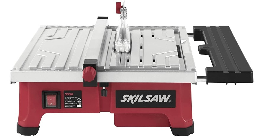 SKIL 3550-02 front view