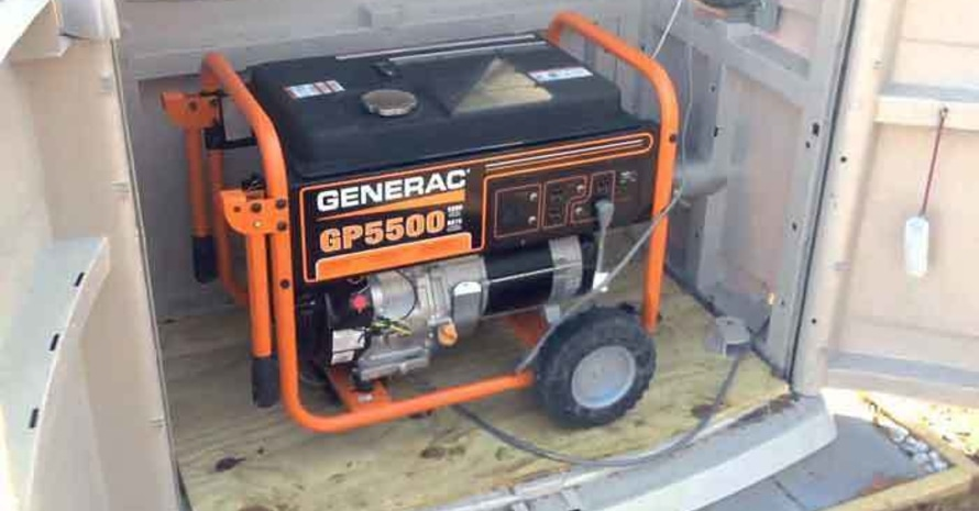 Box-for-a-Generator