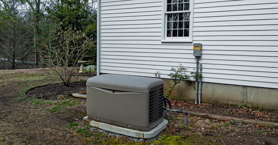 Right Power Generator for Your House