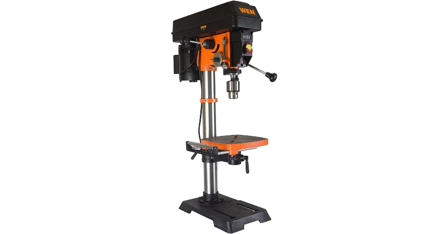 WEN 4214 12In Variable Speed Drill Press