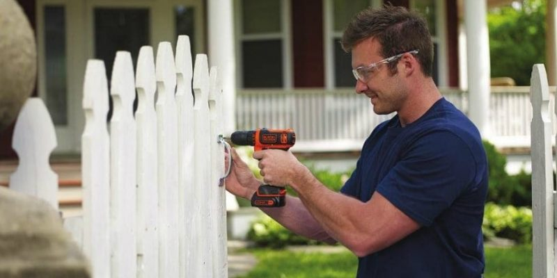Best 12V Impact Driver on the Market