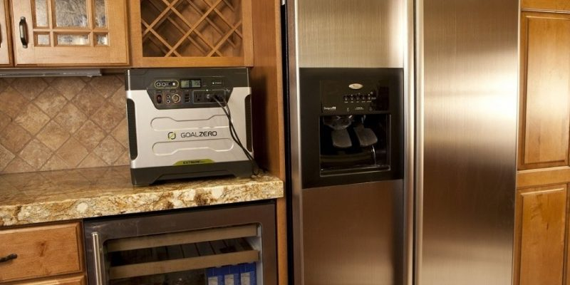 What Size Generator Do I Need to Run a Refrigerator? – Size Matters