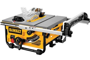 The 10 Best Table Saw for Your Personal and Professional Use in 2020