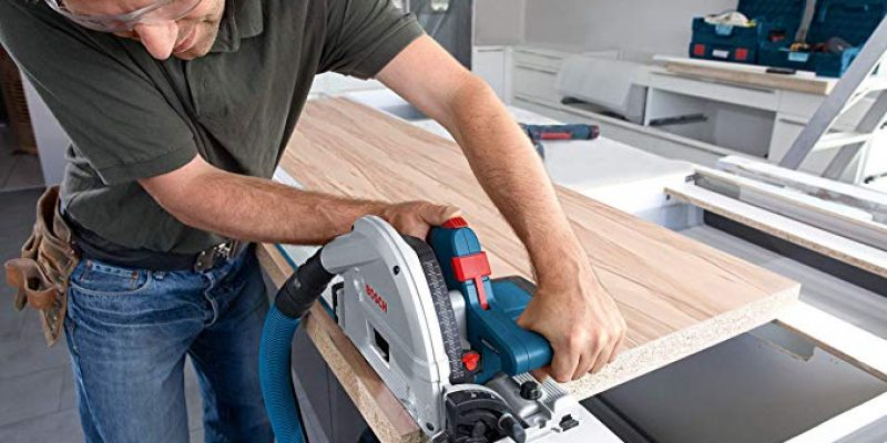 Best Track Saws Reviewed: Choosing the Right Tool for Your Work